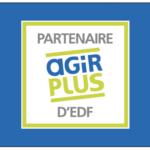 Partenaire EDF - Agir plus